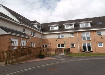 Thumbnail 2 bed flat for sale in Eden Court, Glenmavis, Airdrie