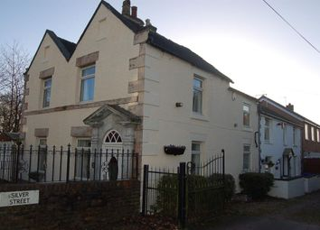 Thumbnail 3 bed semi-detached house to rent in Knypersley Road, Knypersley Road, Stoke-On-Trent