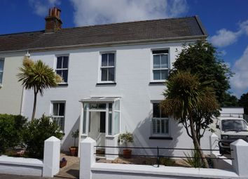 Thumbnail 3 bed property for sale in St. Annes Terrace, Tower Road, St. Helier, Jersey