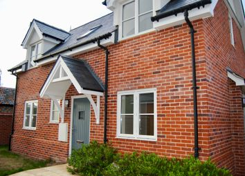 3 bed detached house for sale in Friars Lane, Bury St. Edmunds IP33