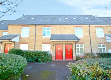 Thumbnail 2 bed maisonette for sale in Gowlland Close, Addiscombe, Croydon