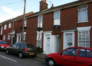 Thumbnail 3 bedroom terraced house for sale in New Street, Colchester