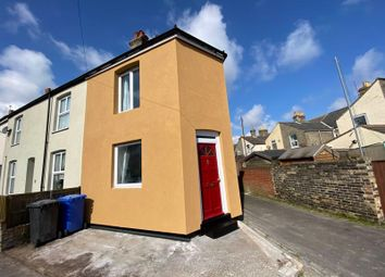 1 bed terraced house for sale in Payne Street, Lowestoft NR33