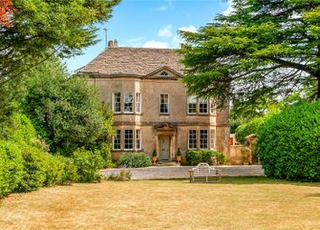 Thumbnail 5 bed detached house for sale in Pickwick, Corsham, Wiltshire