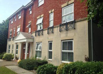 Thumbnail 1 bed flat to rent in Heol Broadland, Barry