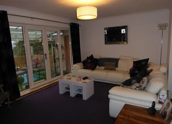Thumbnail 4 bedroom detached bungalow for sale in Heol Will George, Waunarlwydd, Swansea
