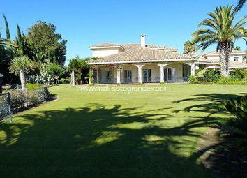 Thumbnail Property for sale in Sotogrande Costa, Cadiz, Andalucia, Spain