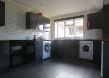 Thumbnail 1 bed semi-detached house to rent in Plymouth Avenue, Brighton