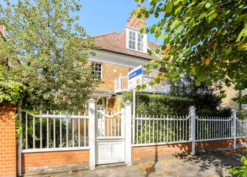 Thumbnail 4 bed property to rent in Woodstock Road, London