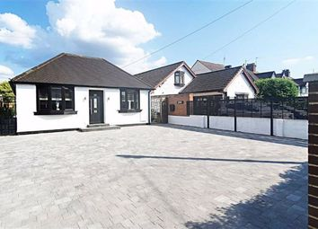 Thumbnail 3 bed bungalow for sale in Cheltenham Road East, Churchdown, Gloucester