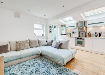 2 bed maisonette for sale in Broughton Road, Sands End, London SW6