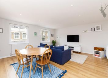 Thumbnail 1 bed flat for sale in Pedlers Apartments, Hewison Street, Bow