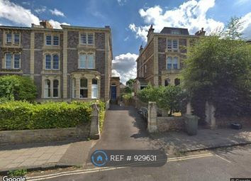 Thumbnail 2 bed flat to rent in All Saints Road, Bristol