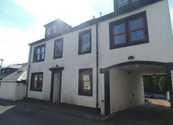 Thumbnail 2 bedroom flat to rent in North Street, Houston, Johnstone