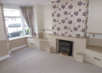 Thumbnail 3 bed terraced house to rent in Shenstone Road, Hillsborough