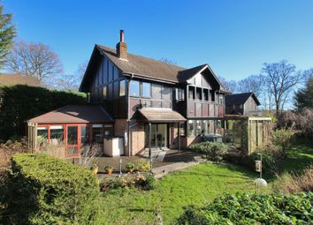 Thumbnail 5 bed detached house for sale in Castle Hurst, Bodiam, East Sussex