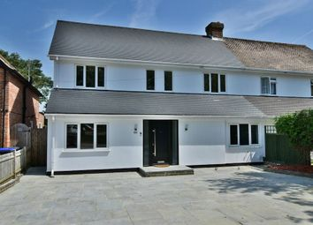 4 bed semi-detached house for sale in Pinewood Green, Iver SL0
