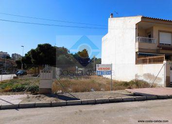 Thumbnail Land for sale in Jilguero, Puerto De Mazarron, Mazarrón
