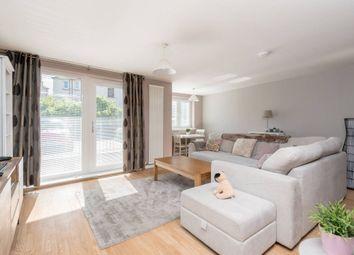 Thumbnail 2 bed flat for sale in 12/3 East Pilton Farm Crescent, Edinburgh