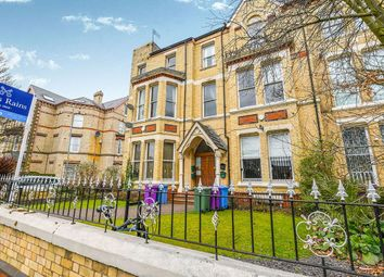 Thumbnail 3 bed flat for sale in Princes Avenue, Princes Park, Liverpool
