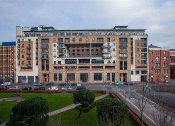 Thumbnail 2 bedroom flat to rent in 307, Park Avenue, Belfast
