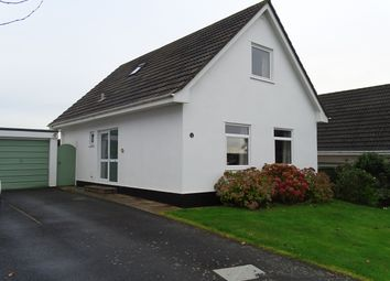 Thumbnail 3 bed detached bungalow for sale in College Close, Westward Ho