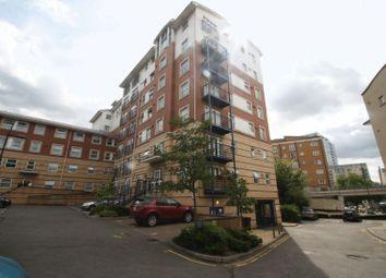 Thumbnail 2 bed flat to rent in Selden Hill, Hemel Hempstead