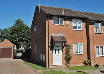 Thumbnail 3 bed terraced house for sale in Honeybourne, Thorley, Bishop's Stortford