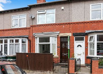Thumbnail 2 bedroom property for sale in Highland Road, Coventry