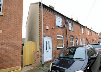 2 bed end terrace house for sale in Norbury Court, Church Street, Stone ST15
