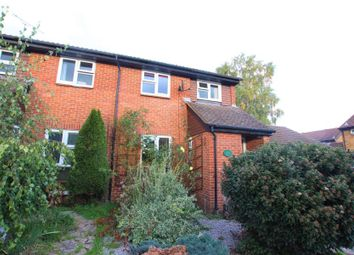 Thumbnail 3 bed semi-detached house to rent in Bitterne Drive, Woking