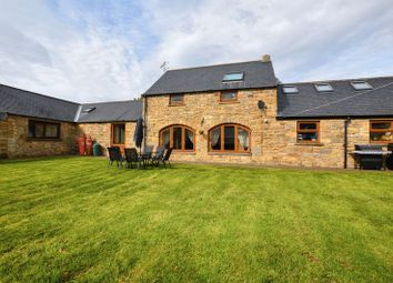 Thumbnail 2 bed cottage for sale in Felton, Morpeth