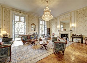 4 bed flat for sale in Westbourne Terrace, Paddington, London W2