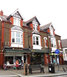 Thumbnail 1 bed flat to rent in High Street, Llandaff, Cardiff