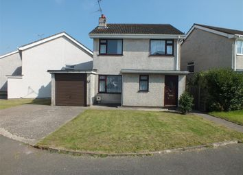 Thumbnail 3 bed detached house to rent in Slieau Curn Park, Kirk Michael, Isle Of Man