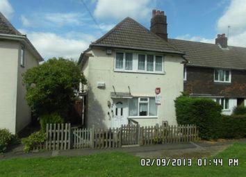 Thumbnail 1 bed flat for sale in Shenley Fields Road, Northfield, Birmingham
