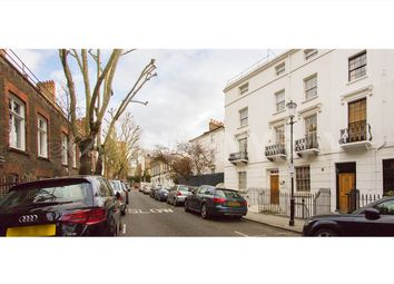 Thumbnail 5 bed town house to rent in Ossington Street, Notting Hill
