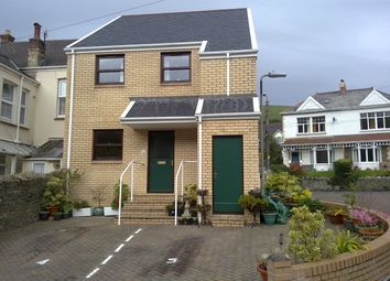 Thumbnail 2 bedroom flat to rent in Umber Close, Combe Martin