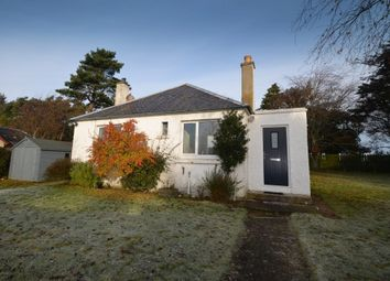Thumbnail 2 bed detached bungalow for sale in 1 Home Farm Cottages, Gollanfield, Inverness