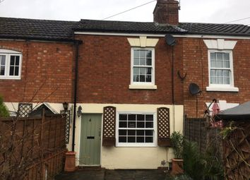 Thumbnail 1 bed cottage to rent in Clinton Lane, Kenilworth