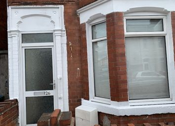 Thumbnail 3 bed terraced house to rent in Widdrington Rd, Coventry