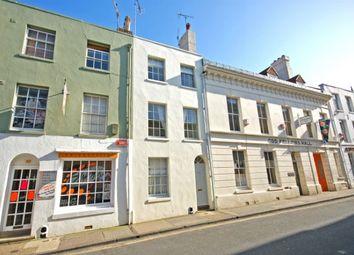 Thumbnail 4 bedroom town house to rent in Orange Street, Canterbury, Kent