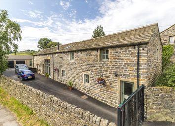 Thumbnail 4 bed property for sale in Aldersley Barn, Allerton Upper Green, Allerton, Bradford