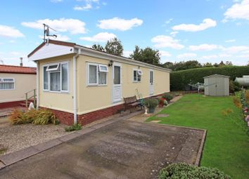 2 bed detached house for sale in Four Winds Caravan Park, Broseley TF12