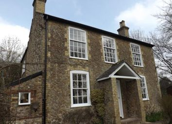 Thumbnail 4 bedroom detached house to rent in 4 Bed Detached, Birling, West Malling
