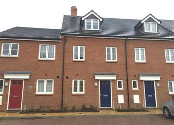 Thumbnail 3 bedroom property to rent in Chappell Close, Aylesbury