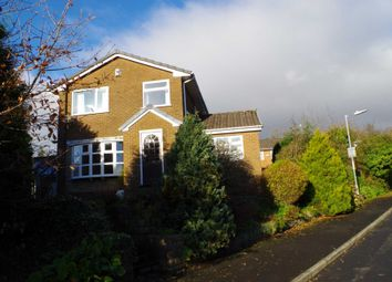 Thumbnail 3 bed detached house for sale in Austins Lane, Lostock, Bolton