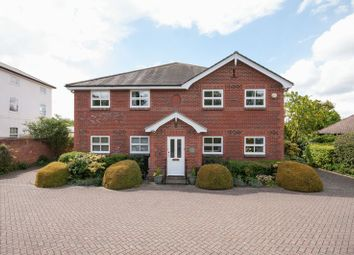 Thumbnail 2 bed flat for sale in Ockham Road South, East Horsley, Leatherhead