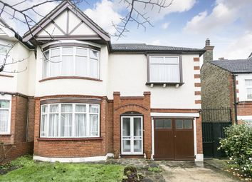 Thumbnail 5 bed terraced house to rent in Chichester Gardens, Cranbrook, Ilford