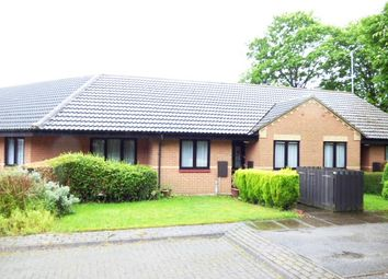 Thumbnail 2 bedroom bungalow for sale in Ashby View, Bramley, Leeds